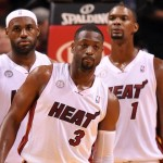 miami heat, big 3, lebron, king james