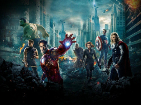 theavengersfeature