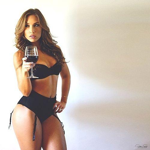 Nicole Mejia Nude Photos 37