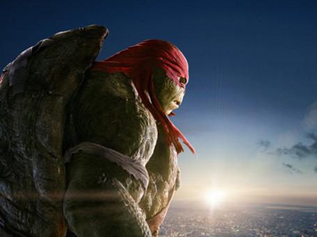 Raphael-Teenage-Mutant-Ninja-Turtles
