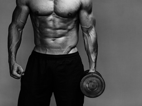 Learn how to bulk up  the right way