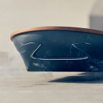 Lexus creates a real hoverboard