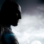New Batman vs Superman trailer from Comic Con
