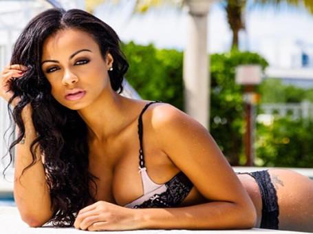 Meet model Ana Montana