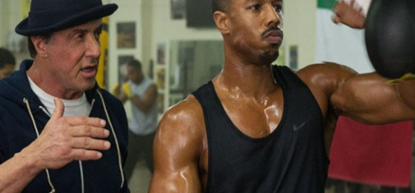 New Creed trailer starring Michael B. Jordan and Sylvester Stallone
