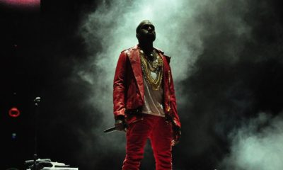 Kanye West drops new music