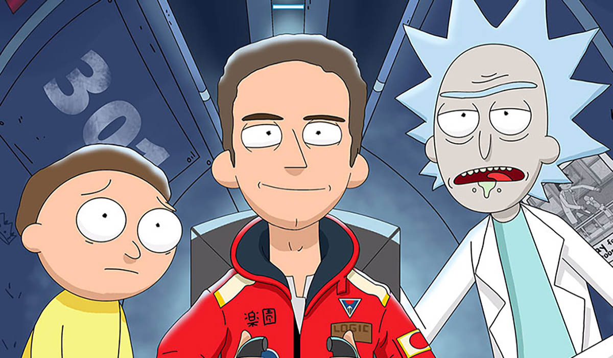 Rick And Morty Announce Logic S Bobby Tarantino Mixtape