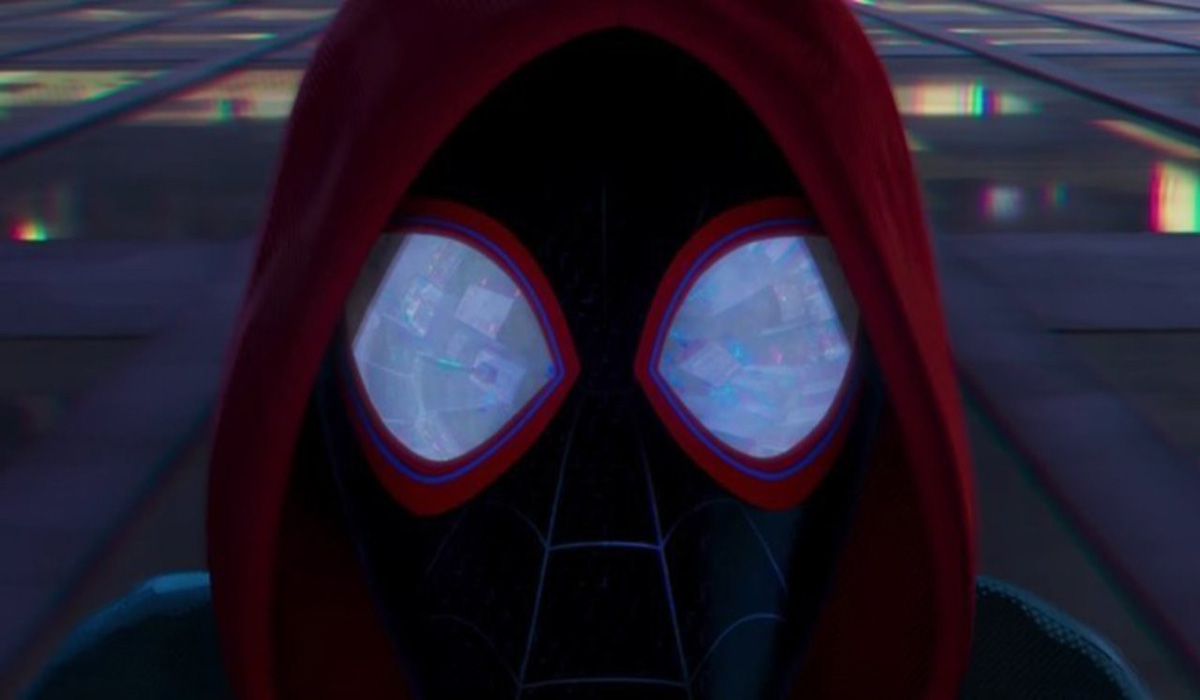 Spider Man Into The Spiderverse Soundtrack Features Lil Wayne